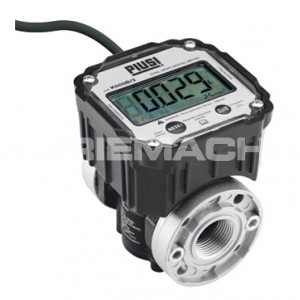 Piusi K600 B/3 Fuel Pulse Meter
