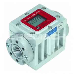 Piusi K600/4 Fuel Flow Meter