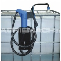 Piston Manual AdBlue™ Pump for IBC