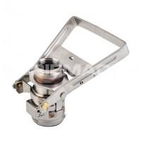 Micromatic Dispensing Coupler