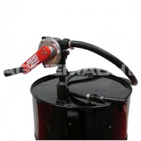 Piusi Premium Rotary Hand Fuel Transfer Pump