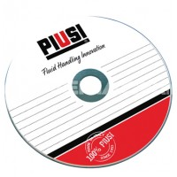 Piusi Ocio Desk Fuel Tank Gauge Software