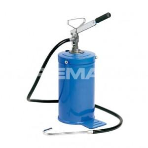 Piusi Oil Bucket Lever Hand Pump