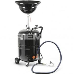 Piusi Easy & Vacu-Drainer Oil Extractors