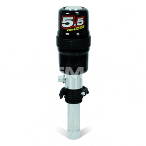 Piusi 5:1 Air Operated Oil Pump
