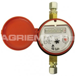 Oil Tally Domestic Heating Oil Meter