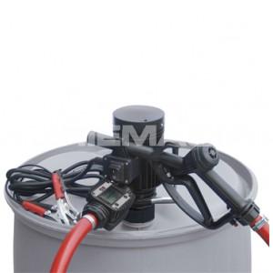 Piusi Pico Drum Mounted Diesel Transfer Pump Kit