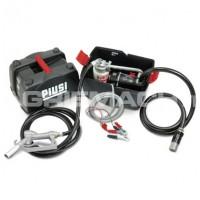 Piusibox Portable Diesel Transfer Pump Kit