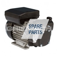 Piusi Spare Parts products