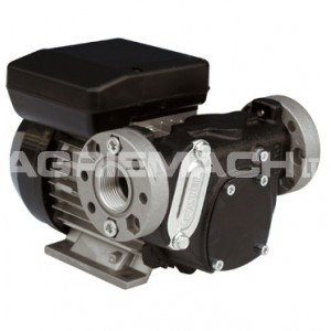 Piusi Panther 72 Electric Diesel Transfer Pump