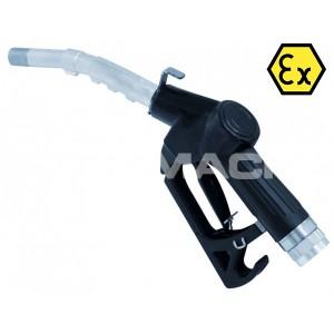 Piusi Automatic ATEX Fuel Nozzle