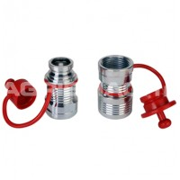 HQC Quick Release Couplings