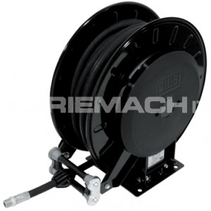 Piusi Open Automatic Water/Air Hose Reel