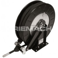 Piusi Open Automatic Oil Hose Reel