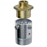 Piusi Quick Coupling