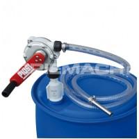 Premium Piusi AdBlue™ Hand Pump for Drum