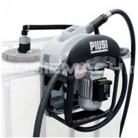 Piusi Elite Three 25 Electric IBC AdBlue™ Pump