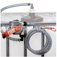 Piusi Premium Rotary Manual AdBlue™ Pump for IBC