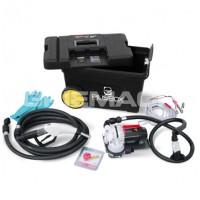 Piusibox Portable 24v AdBlue™ Pump