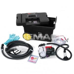Piusibox Portable 24v AdBlue™ Pump Kit