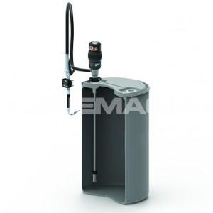 Piusi Air Operated Oil Drum Pump Kit