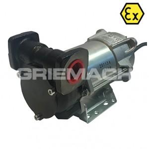 Piusi EX30 Fuel Transfer ATEX Pump