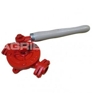 YL2 Semi Rotary Hand Fuel Transfer Pump