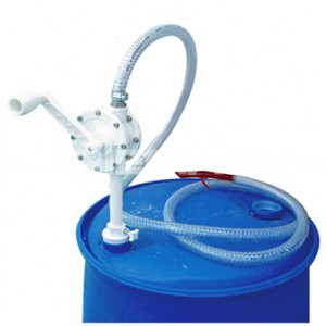 Rotary Manual AdBlue™ Pump for Drum