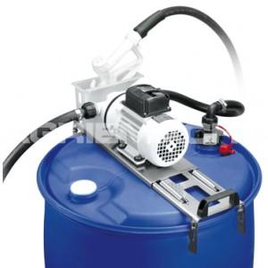 Piusi Suzzara Blue Electric AdBlue™ Pump Kit for Drum