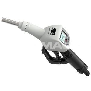 Piusi SB325_X Automatic AdBlue™ Magnetic Nozzle c/w Meter