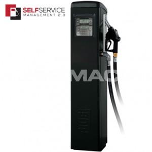Piusi Self Service MC 2.0 Fuel Management System