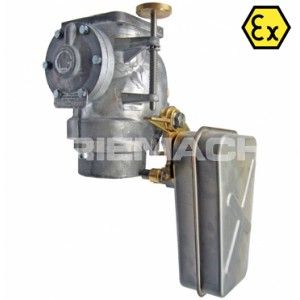 Solo Limiter Overfill Prevention Valve