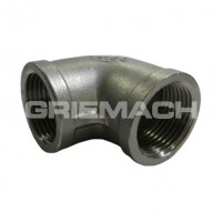 Stainless Steel Fittings products