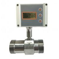 Stainless Steel Flow Meter