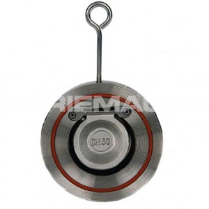 Stainless Steel Wafer Swing Check Valve