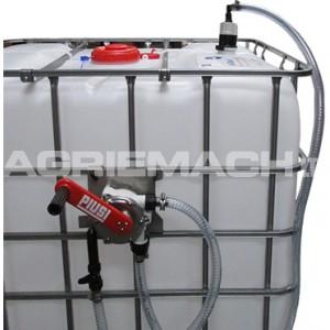Piusi Premium Manual AdBlue™ IBC Pump Kit