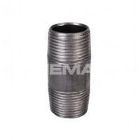 Barrel Nipple Steel Pipe Fittings