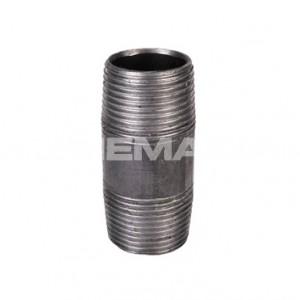 Barrel Nipple Steel Pipe Fittings