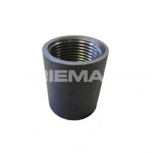 Weldable Socket Full Steel Pipe Fittings
