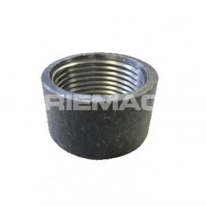 Weldable Socket Half Steel Pipe Fittings