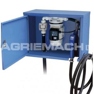 Piusi Suzzara Blue Wall Box Electric AdBlue™ Pump