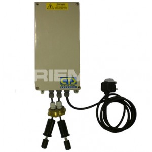 GSM Text Alerter Remote Fuel Tank Monitor