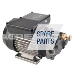 Piusi Viscomat 70 Pump Spare Parts