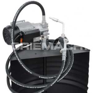 Piusi Drum Electric Oil Transfer Pump