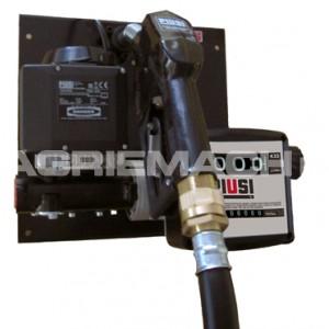 Piusi Wall Mounted Diesel Transfer Pump