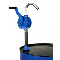Aluminium Rotary Hand Fuel Transfer Pump