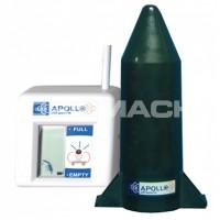 Apollo Ultrasonic Heating Oil Tank Gauge