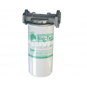Cim-Tek Water/Particle Bio Fuel Tank Filter 100lpm