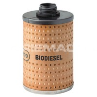 GoldenRod Particle Bio Fuel Filter Element