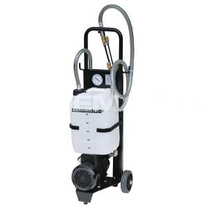 Piusi Cambiaolio Oil Extractor Pump